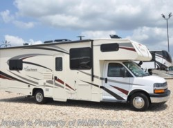 New 2018  Coachmen Freelander  27QBC RV for Sale at MHSRV.com W/15K A/C, Ext TV by Coachmen from Motor Home Specialist in Alvarado, TX