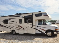 New 2018  Coachmen Freelander  27QBC RV for Sale @ MHSRV.com 15K BTU A/C, Ext TV by Coachmen from Motor Home Specialist in Alvarado, TX