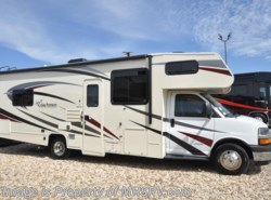 New 2018  Coachmen Freelander  27QBC RV for Sale @ MHSRV W/15K BTU A/C, Ext TV by Coachmen from Motor Home Specialist in Alvarado, TX