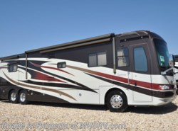 Used 2008  Beaver Contessa Westport W/ 4 Slides, King, Aqua Hot by Beaver from Motor Home Specialist in Alvarado, TX