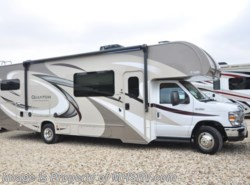 New 2018  Thor Motor Coach Quantum PD31 for Sale MHSRV W/Jacks, Ext. TV by Thor Motor Coach from Motor Home Specialist in Alvarado, TX