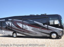 New 2018  Thor Motor Coach Outlaw 37RB Toy Hauler RV for Sale @ MHSRV W/Garage Sofa by Thor Motor Coach from Motor Home Specialist in Alvarado, TX