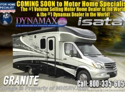 New 2018  Dynamax Corp Isata 3 Series 24FWM Sprinter Diesel, Theater Seats, Dsl Gen by Dynamax Corp from Motor Home Specialist in Alvarado, TX
