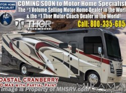 New 2019  Thor Motor Coach Miramar 35.2 RV for Sale @ MHSRV W/ King, HD-Max by Thor Motor Coach from Motor Home Specialist in Alvarado, TX