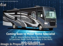 New 2018  Coachmen Mirada 35LS Bath & 1/2 RV for Sale W/2 A/C, Ext. TV by Coachmen from Motor Home Specialist in Alvarado, TX