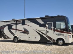 New 2018  Coachmen Mirada 35LS Bath & 1/2 RV for Sale @ MHSRV W/Ext TV by Coachmen from Motor Home Specialist in Alvarado, TX