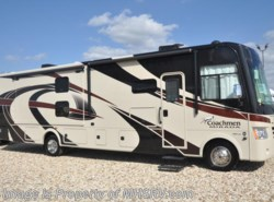 New 2018  Coachmen Mirada 35BH Bunk Model Bath & 1/2 For Sale OH Loft by Coachmen from Motor Home Specialist in Alvarado, TX