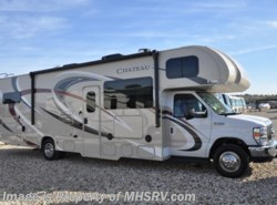 New 2018  Thor Motor Coach Chateau 31E Bunk Model RV for Sale at MHSRV W/ 15K BTU A/C by Thor Motor Coach from Motor Home Specialist in Alvarado, TX