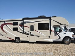 New 2018  Thor Motor Coach Chateau 30D Bunk Model RV for Sale at MHSRV.com W/ Ext. TV by Thor Motor Coach from Motor Home Specialist in Alvarado, TX