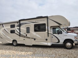 New 2018  Thor Motor Coach Chateau 30D Bunk Model RV for Sale at MHSRV W/ 15K BTU A/C by Thor Motor Coach from Motor Home Specialist in Alvarado, TX