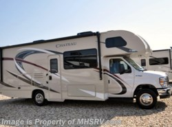 New 2018  Thor Motor Coach Chateau 26B RV for Sale @ MHSRV W/ Stablizing,15K A/C by Thor Motor Coach from Motor Home Specialist in Alvarado, TX