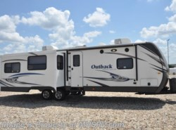 Used 2014 Keystone Outback 316RL W/ 3 Slides available in Alvarado, Texas