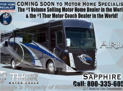 New 2018  Thor Motor Coach Aria 3901 Bath & 1/2 RV for Sale 360HP, King, W/D by Thor Motor Coach from Motor Home Specialist in Alvarado, TX