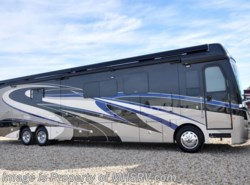 New 2018  Fleetwood Discovery LXE 44H Bath & 1/2 450HP Tag W/Aqua Hot & U-Dinette by Fleetwood from Motor Home Specialist in Alvarado, TX