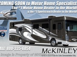 New 2018  Sportscoach Sportscoach SRS 360DL for Sale W/Sat, Rims, Salon Bunk by Sportscoach from Motor Home Specialist in Alvarado, TX