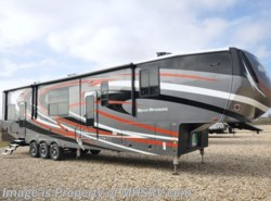 New 2018  Heartland RV Road Warrior RW426 W/Ext TV, Arctic, Dual Pane, 3 A/Cs by Heartland RV from Motor Home Specialist in Alvarado, TX