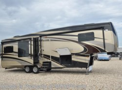 Used 2015  EverGreen RV  Lifestyle LS36FW W/ 2 Slides by EverGreen RV from Motor Home Specialist in Alvarado, TX