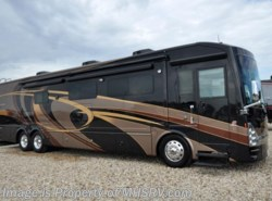 Used 2014  Thor Motor Coach Tuscany 42WX Bath & 1/2 W/ King, Res Fridge, W/D by Thor Motor Coach from Motor Home Specialist in Alvarado, TX