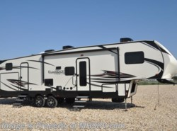 New 2018  Heartland RV ElkRidge Xtreme Light E326 Bunk Model W/2 A/Cs, Pwr. Leveling, LED TV by Heartland RV from Motor Home Specialist in Alvarado, TX