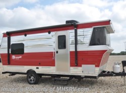 New 2018  Heartland RV Terry Classic V21 for Sale @ MHSRV W/Jacks, Rims & Pwr. Awning by Heartland RV from Motor Home Specialist in Alvarado, TX
