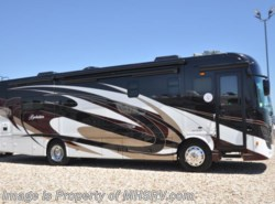 New 2018  Forest River Berkshire 34QS-360 RV for Sale W/ Sat, King, W/D by Forest River from Motor Home Specialist in Alvarado, TX