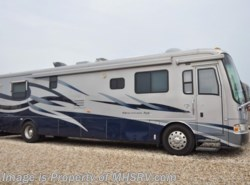 Used 2004  Newmar Mountain Aire 4018 W/ Aqua Hot, Spartan Chassis, King Bed by Newmar from Motor Home Specialist in Alvarado, TX