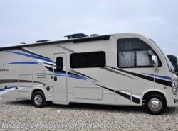 New 2018  Thor Motor Coach Vegas 27.7 RUV for Sale @ MHSRV W/15K A/C, IFS, 2 Slide by Thor Motor Coach from Motor Home Specialist in Alvarado, TX