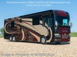 New 2018  Foretravel Realm FS6 Luxury Villa Bunk (LVB) 2 Full Baths NEW! by Foretravel from Motor Home Specialist in Alvarado, TX
