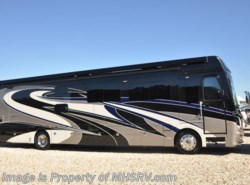 New 2018  Fleetwood Discovery LXE 40G Bunk Model RV for Sale at MHSRV W/Sat, King by Fleetwood from Motor Home Specialist in Alvarado, TX