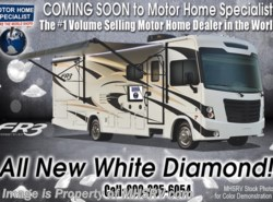 New 2018  Forest River FR3 32DS Bunk Model RV W/ 2 A/C, 5.5KW Gen, King by Forest River from Motor Home Specialist in Alvarado, TX