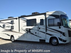 New 2018  Forest River FR3 32DS Bunk Model RV for Sale W/5.5KW Gen, 2 A/C by Forest River from Motor Home Specialist in Alvarado, TX