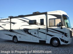 New 2018 Forest River FR3 30DS for Sale at MHSRV.com W/5.5KW Gen, 2 A/C available in Alvarado, Texas
