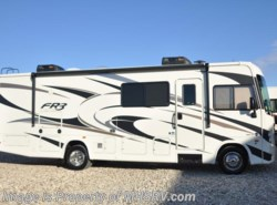 New 2018  Forest River FR3 29DS RV W/ 5.5KW Gen, 2 A/C, Washer/Dryer by Forest River from Motor Home Specialist in Alvarado, TX