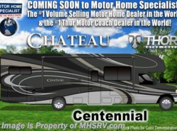 New 2018  Thor Motor Coach Chateau 31Y RV W/ FBP, Ext. TV, 3 Cam, Jacks, 15K BTU A/C by Thor Motor Coach from Motor Home Specialist in Alvarado, TX