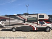 2018 Thor Motor Coach Chateau 31E Bunk House W/FBP, 15K BTU A/C, Ext TV