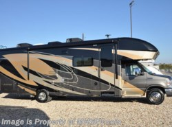 New 2018  Entegra Coach Esteem 29V W/2 Yr Warranty, Fiberglass Roof, FBP, 2 A/C by Entegra Coach from Motor Home Specialist in Alvarado, TX
