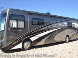Used 2017  Thor Motor Coach Palazzo 35.1 by Thor Motor Coach from Motor Home Specialist in Alvarado, TX
