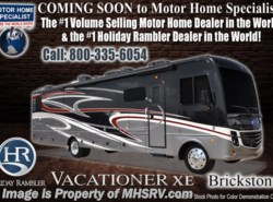 New 2018  Holiday Rambler Vacationer XE 36F Bunk House, 2 Full Baths W/Sat, W/D, King by Holiday Rambler from Motor Home Specialist in Alvarado, TX