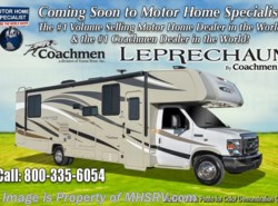 New 2018  Coachmen Leprechaun 210RSF RV for Sale @ MHSRV W/15K A/C & Ext TV by Coachmen from Motor Home Specialist in Alvarado, TX