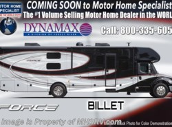 New 2018  Dynamax Corp Force 37BH Bunk Model Super C W/Theater Seats & Solar by Dynamax Corp from Motor Home Specialist in Alvarado, TX