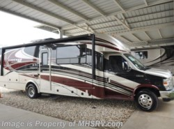 Used 2014  Coachmen Concord 300TS W/ Ext TV, Jacks, Rims, Ride Rite by Coachmen from Motor Home Specialist in Alvarado, TX