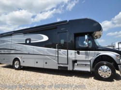 New 2019  Dynamax Corp DX3 36FK Super C RV W/Theater Seats, W/D, Solar by Dynamax Corp from Motor Home Specialist in Alvarado, TX