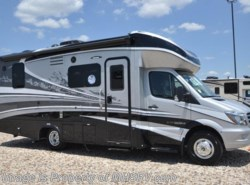 New 2019 Dynamax Corp Isata 3 Series 24CB Sprinter Diesel RV W/Theater Seats, Dsl Gen available in Alvarado, Texas