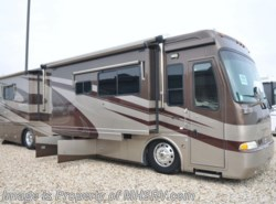 Used 2006  Beaver Monterey 40 Pacifica by Beaver from Motor Home Specialist in Alvarado, TX
