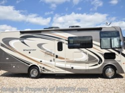 New 2019  Thor Motor Coach Windsport 27B RV for Sale @ MHSRV W/5.5KW Gen, 2 A/Cs by Thor Motor Coach from Motor Home Specialist in Alvarado, TX