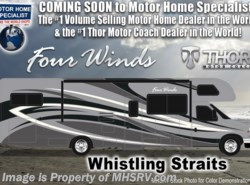 New 2018  Thor Motor Coach Four Winds 31E Bunk Model W/FBP, 15K BTU A/C, Ext. TV by Thor Motor Coach from Motor Home Specialist in Alvarado, TX