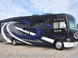 New 2018  Thor Motor Coach Outlaw 37GP Toy Hauler W/ 3 A/Cs, 2 Patio Decks by Thor Motor Coach from Motor Home Specialist in Alvarado, TX