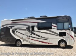 New 2019  Thor Motor Coach Hurricane 27B for Sale at MHSRV W/5.5KW Gen & 2 A/Cs by Thor Motor Coach from Motor Home Specialist in Alvarado, TX
