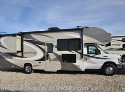 New 2018  Thor Motor Coach Quantum RW28 RV for Sale @ MHSRV W/Platinum Pkg by Thor Motor Coach from Motor Home Specialist in Alvarado, TX