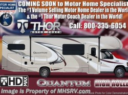 New 2018  Thor Motor Coach Quantum RS26 for Sale at MHSRV W/15K A/C, Stabilizers by Thor Motor Coach from Motor Home Specialist in Alvarado, TX